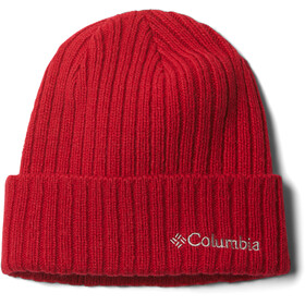 Columbia Columbia Watch Muts met klep, mountain red